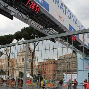 Roma e Milano, la domenica delle maratone: tutte le info