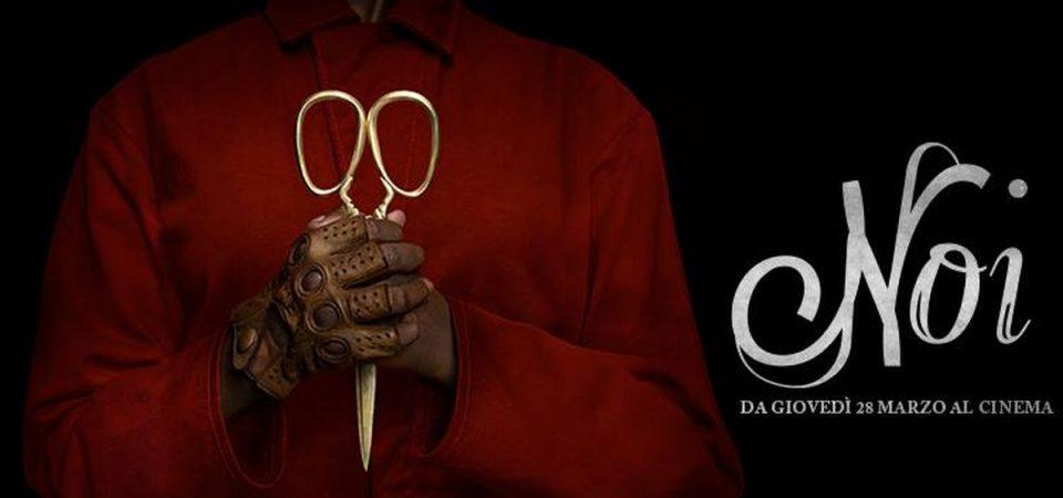 Cinema, Noi: Jordan Peele torna con un horror d'autore