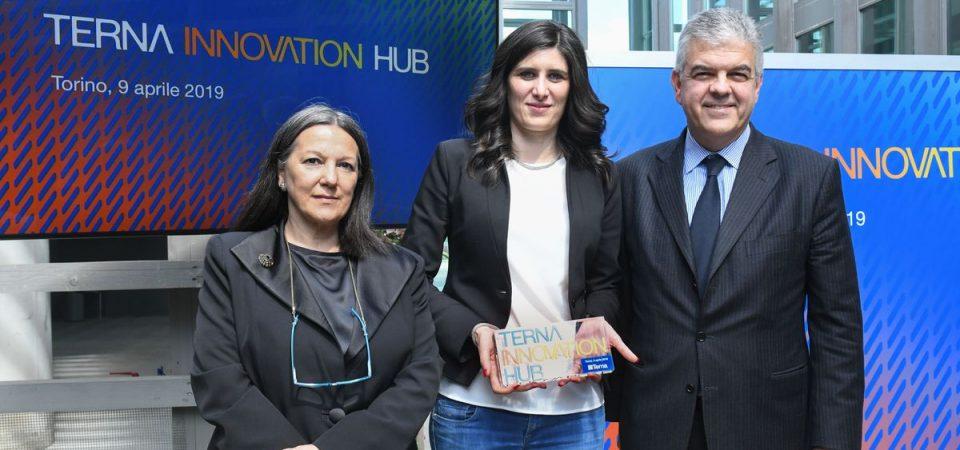 Terna, inaugurato l'Innovation Hub di Torino