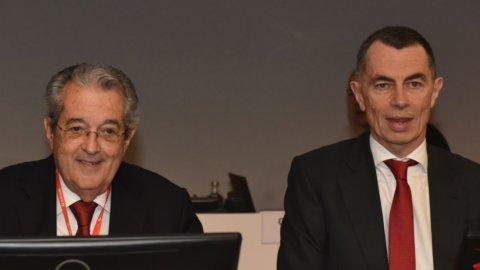 Unicredit nel mirino Ue: rischia sanzione di 2 miliardi