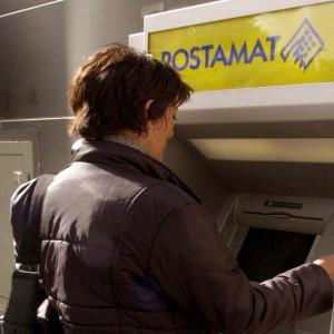 Poste: al via il piano per i bancomat nei piccoli Comuni