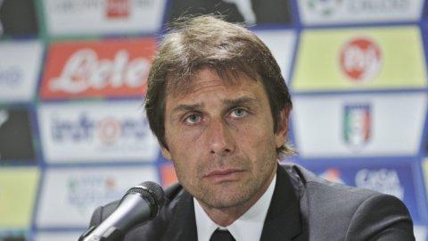 La Roma sogna Conte e sorpassa il Milan che si gioca la Champions con il Toro