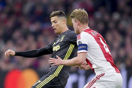 Champions, Juve-Ajax a viso aperto per conquistare la semifinale
