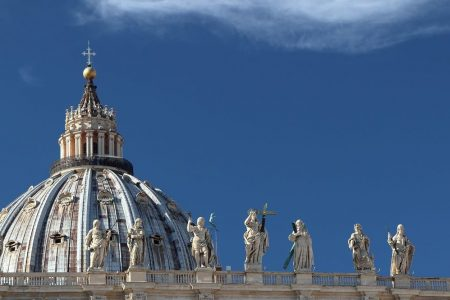 Streaming, Vetrya lancia la Netflix del Vaticano