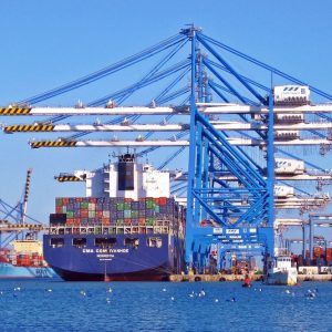Economia del mare: Italia in salute, Cina nuovo baricentro