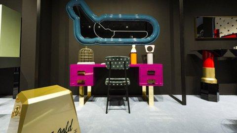 Salone del Mobile, la casa dei sogni va in scena a Milano