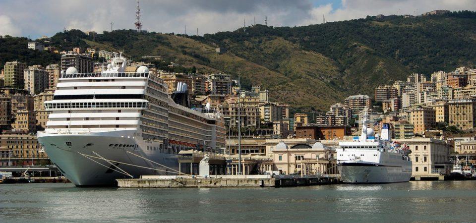 """Genova, Cdp lancia ciclo di eventi """"Spazio Imprese"""""""