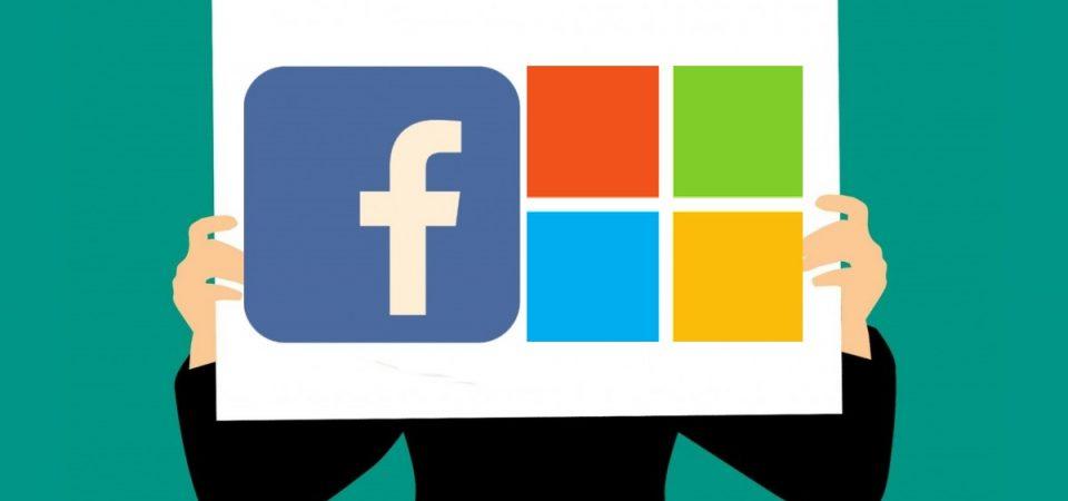 615aee0d79 Microsoft e Facebook, fuochi d'artificio a Wall Street - FIRSTonline
