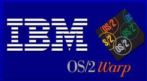 Il sistema operativo IBM OS/2