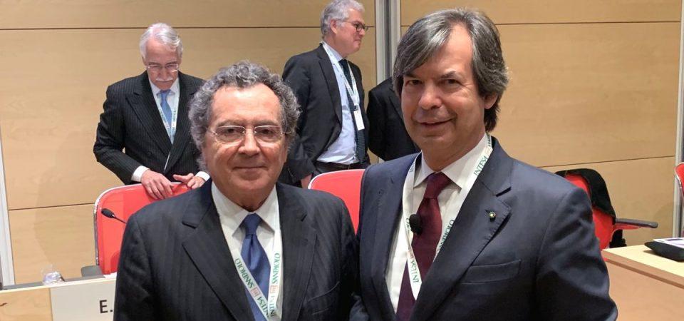 """Intesa, Messina: """"Capitalizzazione raddoppiata, più utili nel 2019"""""""