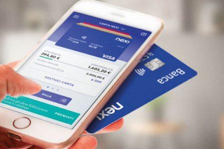 Nexi e Microsoft partner per l'open banking