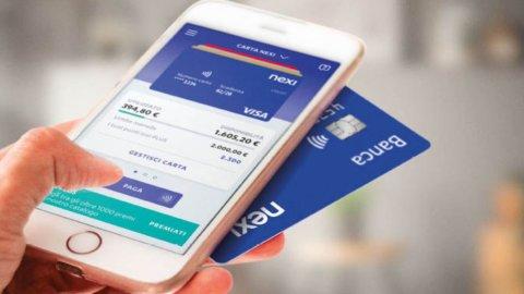 Nexi: l'affare Sia e il piano anti-cash del Governo piacciono alla Borsa