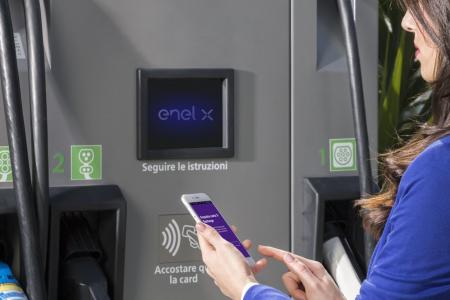 Pagamenti digitali, Enel X prende il 55% di PayTipper
