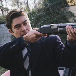 """Cinema, """"Lo Spietato"""": Scamarcio gangster nella Milano da bere"""