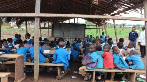 Finanza e Africa: ecco il Fondo da 1 miliardo per l'istruzione