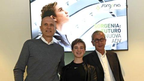 Sorgenia: nuovo spot con Bebe Vio e a maggio si decide per la cessione