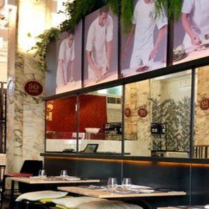 50 Kalò di Salvo a Londra migliore pizzeria d'Europa fuori da Italia