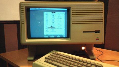 Storia dei computer, i grandi flop di Ibm e Apple