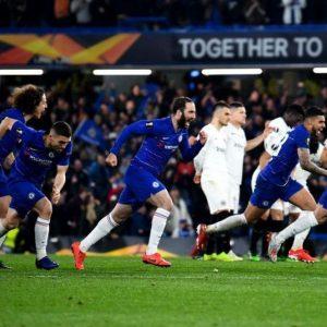Niente Brexit nel calcio: poker di inglesi nelle finali europee