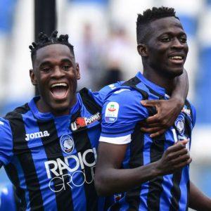 Champions al fotofinish: l'Atalanta corre ma il Milan non molla