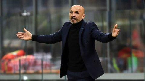 Champions, l'Inter frena: Roma, Atalanta e Lazio in agguato