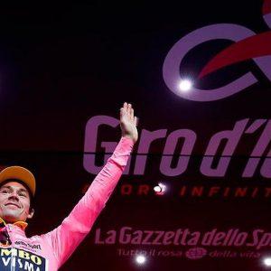 Giro d'Italia: cominciano le montagne, sfida tra Roglic e Nibali