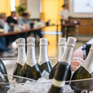 Moscato d'Asti si promuove in USA: masterclass a New York e a Huston