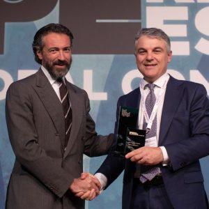 Immobiliare, Cattolica vince premio per operazione Conad