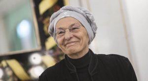 L'esponente di +Europa Emma Bonino