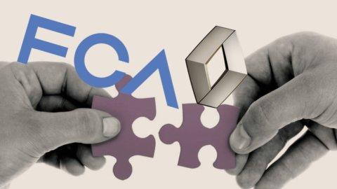 Fca-Renault: auto elettrica e governance, due sfide per la fusione