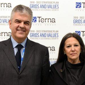 "Assemblea Terna: ""Avanti con rinnovabili e digitale"""