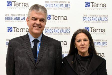 Terna: Ebitda e investimenti in forte crescita
