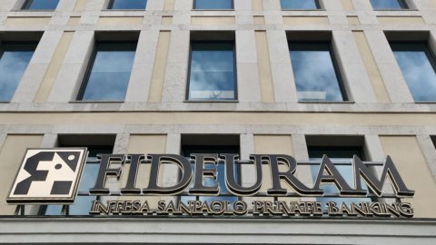 Intesa Sanpaolo, Fideuram: utili record nel semestre
