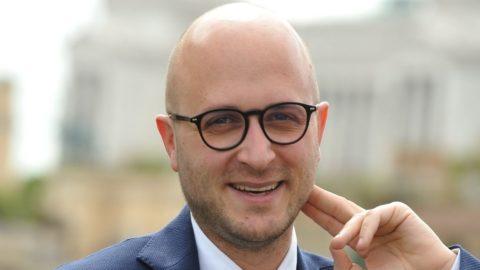 Francesco Mastrandrea: i giovani in agricoltura devono puntare alto