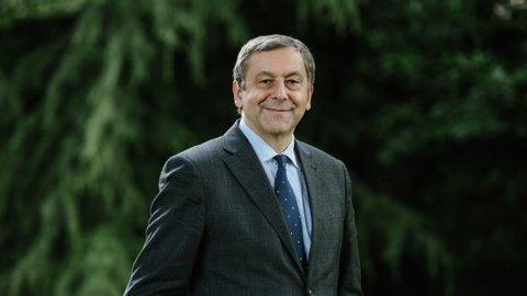 Francesco Profumo presidente Acri