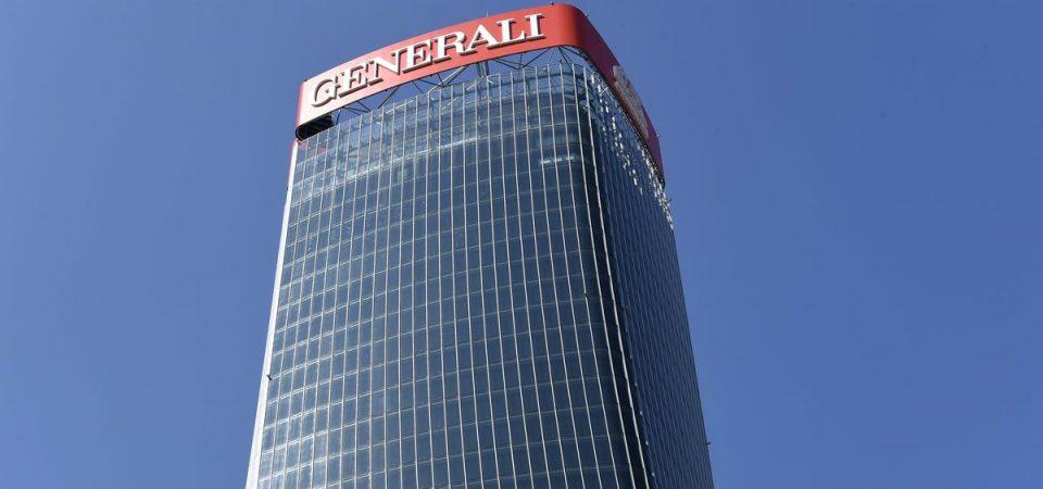 Generali tra le 100 aziende più sostenibili di Corporate Knights