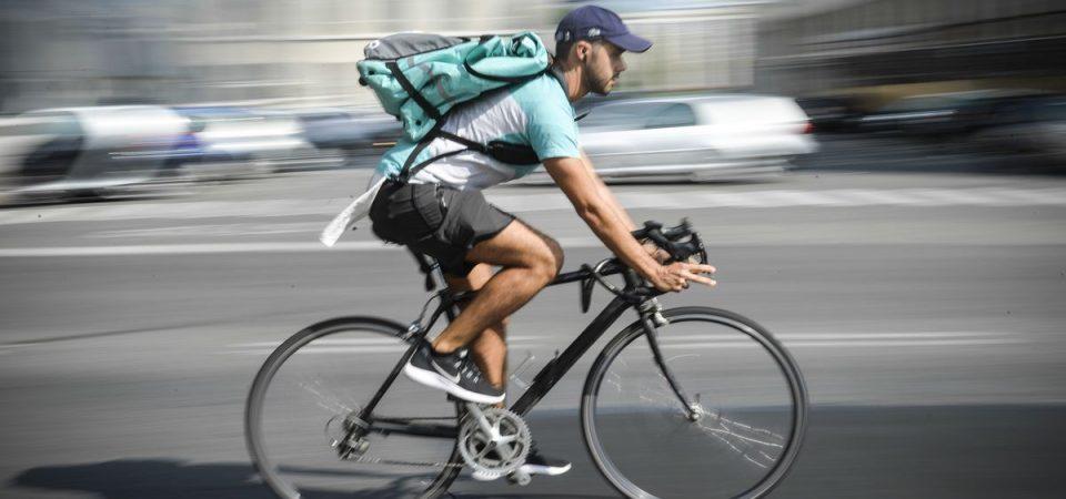 Rider, novità in arrivo: Inail, paga oraria e Osservatorio