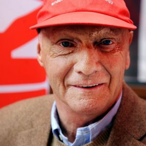 Lauda addio, scompare uno dei più grandi piloti di F1 di sempre