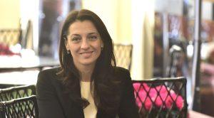 Irene Tinagli esponente PD ed economista