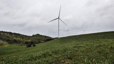 Eni: per l'eolico offshore in Scozia si fa sul serio
