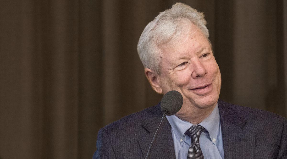 Chi è Richard Thaler, il prof vincitore del Nobel per l'economia