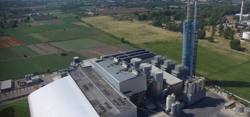 Rifiuti: Costa blocca l'ampliamento dell'impianto di Acerra