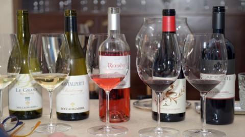 Akronte, il vino di Napoleone che piace agli italiani