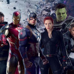 Cinema, Avangers: Endgame è il film che ha incassato di più nella storia