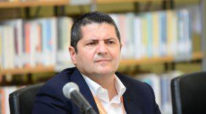 Marco Bentivogli Fim Cisl al Festival Economia di Trento