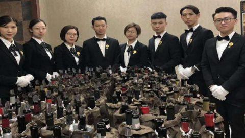 Il Consorzio Vino Chianti viaggia in Vietnam e in Cina