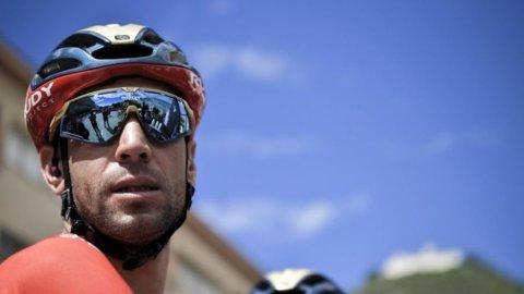 Giro di Lombardia: Nibali cerca il tris sfidando Roglic e Bernal