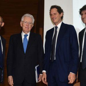 """Elkann: """"Da Fca-Renault l'Italia trarrà beneficio: nessun impatto sui nostri stabilimenti"""""""