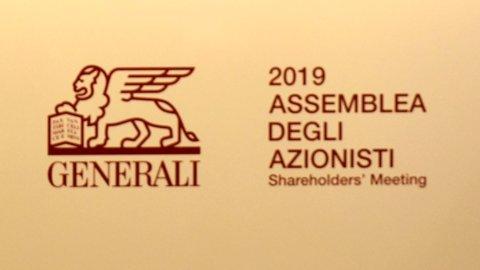 "Generali, Donnet: ""Il focus resta l'Europa"""