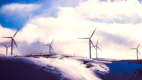 Enel fornirà energia a Gap: nuovo parco eolico negli Usa
